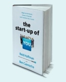 The start-up you